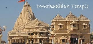 Trip for Ahmedabad to Somnath and Dwarka..  We have packages for Ahmedabad to Somnath and Dwarka of cab services. We provide Indigo cab, Innova cab, Indica cab and buses as well as mini buses like winger, tata tempo travellers for touring w - by Jay Ambe Travels, Ahmedabad