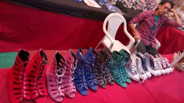 Latest Designer Shoes - by Foot Beauty, Alta