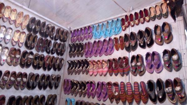 Wide Variety of Shoes........ - by Foot Beauty, Alta