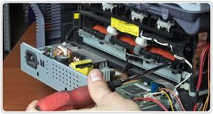 printer servicing - by Binary Technologies 9840357800, Chennai