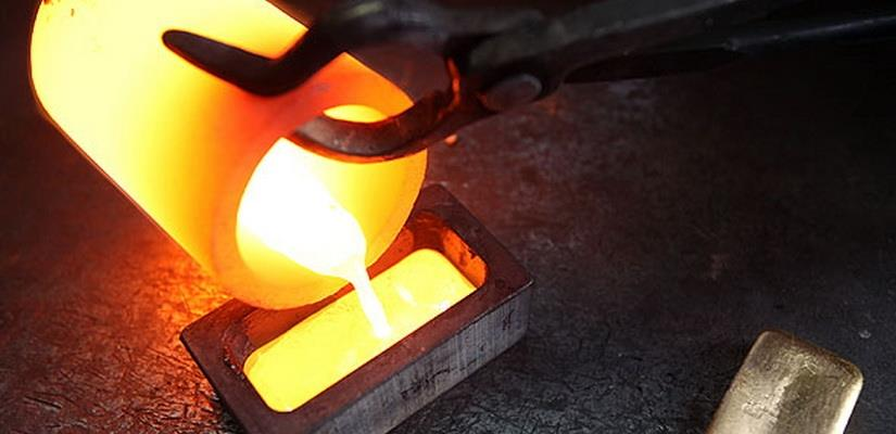 we can offer consultancy for gold refining with a help of intellectual team - by consultant gold refining, hyderabad