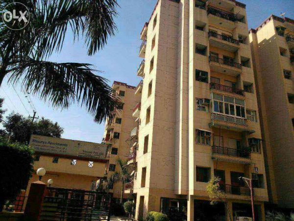 Semifurnised 2 bhk 1250 sqft flat on rent in noida sector 62 Near fortis hospital  - by NOIDA PROPERTY CARE, Noida