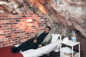 History of Salt therapy 'Salt Room Therapy' is a drug-free treatment for chronic and acute Respiratory and skin disorders such as Asthma, Bronchitis, Allergies, Sinusitis, Eczema, Psoriasis and more. The therapy is widely used to fight stre - by Salt Room Therapy India, Delhi