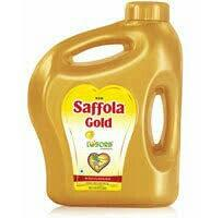 Buy SAFFOLA GOLD OIL Challenge Price Offer Best Price Here  - by Shree Gokul Traders, SURAT