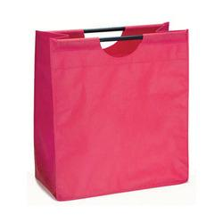Non Woven Bags:-  Our in-depth knowledge and industrial expertise enable us to offer a comprehensive array of Non Woven Bags. These non woven bags are acknowledged among customers for its superior quality. Offered non woven bags are manufac - by Ashish Enterprises, Delhi