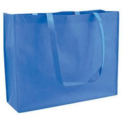 Non Woven Shopping Bags:-  Owing to our knowledge in this field, we are occupied in presenting finest quality Non Woven Shopping Bags to our respected customers. These bags are manufactured using best quality raw material and advanced techn - by Ashish Enterprises, Delhi