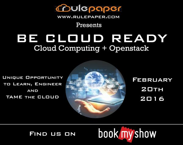 Problems that may arise with the use of cloud computing         	  Cloud computing is the footstep for a lot of ventures and government organizations in the right way and it has robust models of achievement that reveal its worth. Most peop - by Rulepaper, Bangalore
