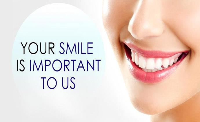 We can greatly enhance the appearance of your Teeth and Smile. #DentalTreatments include 1 hour #TeethWhitening, #MetalFreeCrowns  #DentalImplants, and much more. - by Ayush Speciality Dental Care, Bangalore