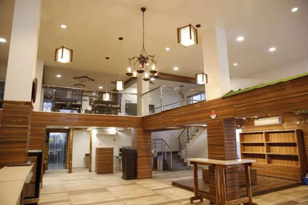 Cafe niloufer new premium outlet - by Cafe Niloufer, Hyderabad