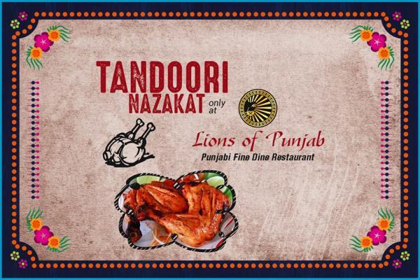 Enjoy authentic #Tandoori nazakat @ #LionsofPunjab, #Tivoli Contact +91 8588836922 at #TivoliGarden Resort Hotel, Chattarpur, NewDelhi and @ #TivoliGrand GTKarnalRoad, Contact +91 9212556239 and book your table right now !! - by Tivoli Hotels & Resorts, Delhi