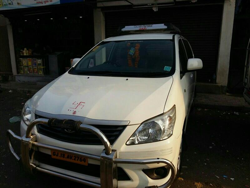 car on rent in ahmedabad - by Dev Travels, Ahmedabad