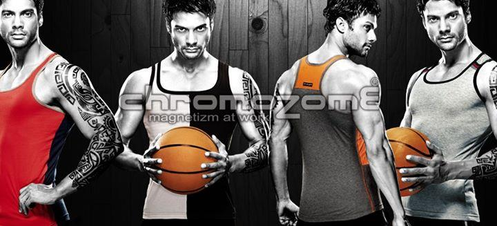Gents Undergarment Retailers-   Chromozome  T Shirt  Thermal Wear  Sports T Shirt  Trouser  Socks  Track Pant - by Jockey Exclusive Showroom, Chennai