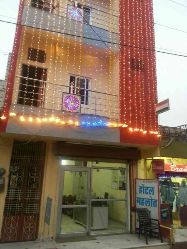 Best Hotel  #Pushkar  - by Hotel Gahlot Inn, Ajmer