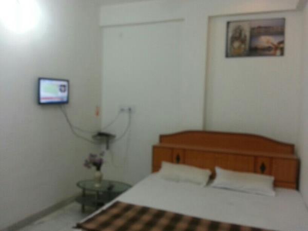 Rooms @ Hotel Gahlot Inn # Pushkar - by Hotel Gahlot Inn, Ajmer