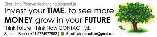 business opportunity visit   http://foreverlifechanging.blogspot.in - by Forever Life Changing, Kolkata