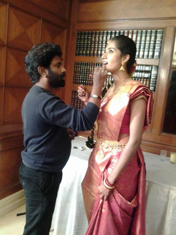 Bridal Makeup-Sekar in Chennai; Best Bridal Makeup in ...