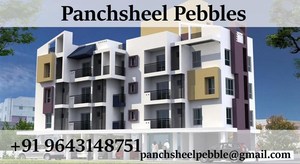 The Real Estate Companies in India are serving the people by offering solutions to all their property needs. With rising demand for residential and commercial space, the property developers are leaving no stone unturned and coming up with n - by Panchsheel Pebbles, Ghaziabad