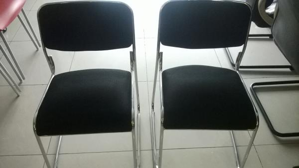 office visitors chairs with genuine range. discount - 15% off. furnicom furniture  in ldh. - by Furnicom Furniture, Ludhiana