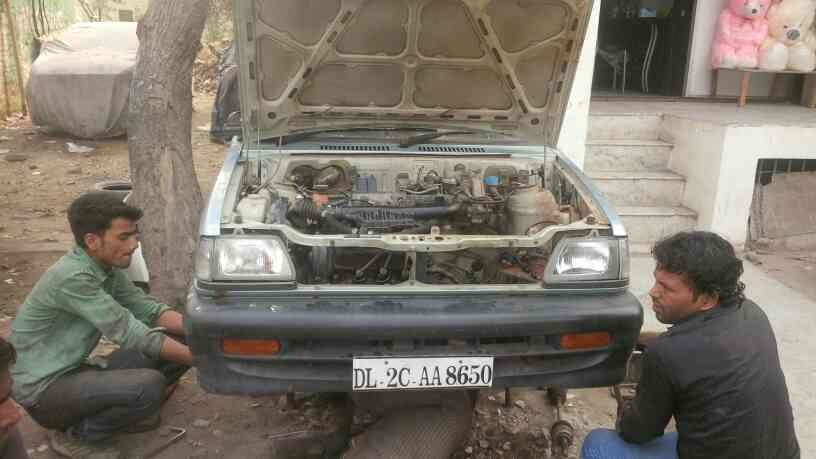 best car srvis - by City Motors, Ghaziabad