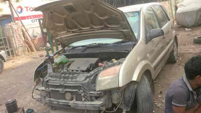 city Motors in indrapurm gzb - by City Motors, Ghaziabad