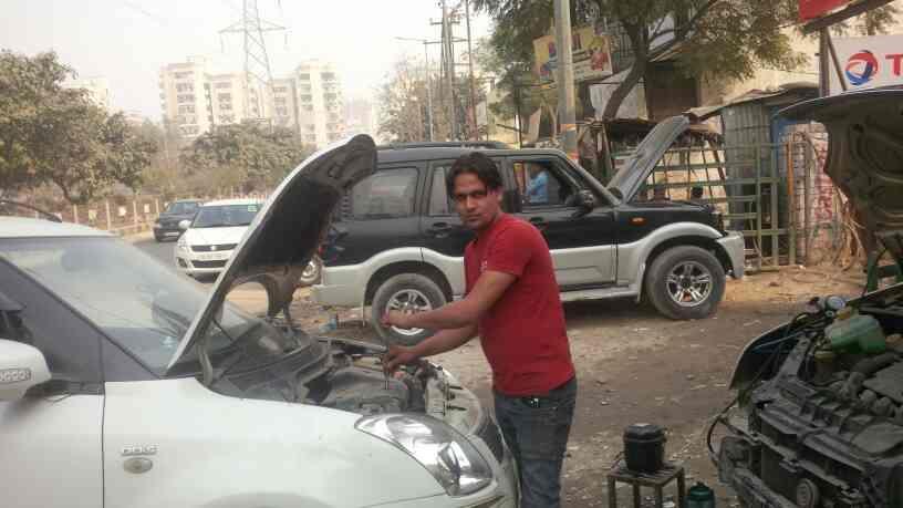 city Motors best srbis Sentr in indrapurm gzb - by City Motors, Ghaziabad