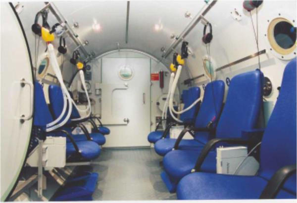 Hyperbaric Oxygen Therapy Center in nashik - by Dr. Bhamres Nulife Oxygen Clinic, Nashik