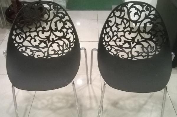 Most of our chairs are replicas of famous designs, ... We have a collection of quality designer outdoor chairs and cafe furniture. discount - 15% off. Furnicom modern Furniture in Ldh. Address - bharat nagar, opp. jawahar camp mkt, near bus - by Furnicom Furniture, Ludhiana