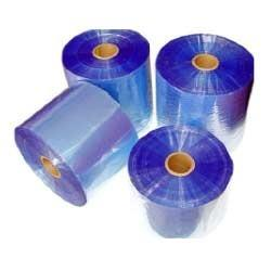 PVC Shrink Film Roll - by SHREE INDUSTRIES, INDORE