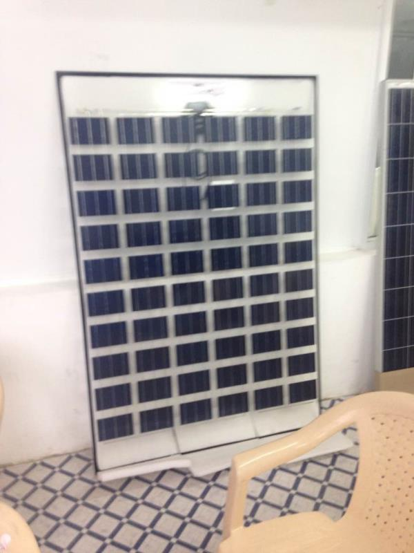 Building Integrated Photovoltaic Panels available.  - by Sky Energy Solutions, Ahmedabad