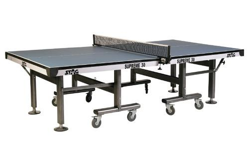 table tennis tables  - by Panchal Billiards, Faridabad
