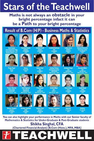 Join Teachwell for a better future..A better tomorrow - by Teachwell Professional Studies Institute Pvt. Ltd.| GTB Nagar | 9310190899, Delhi