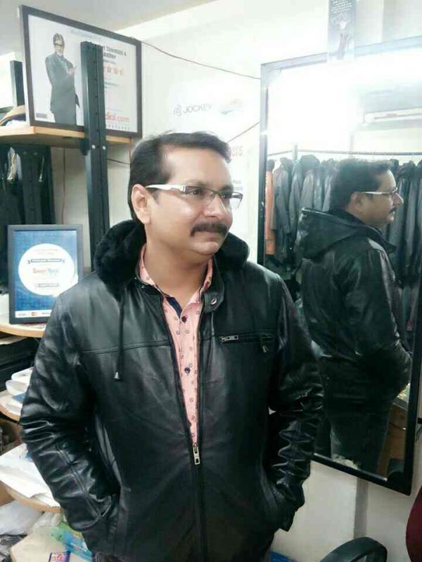 Winter Jacket Retailers in Chennai - by Comfort Thermals & Leathers, Chennai