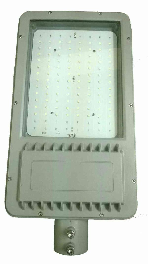 Item Code: ULLSL89-100Watt We are one of the leading manufacturers and suppliers of optimum quality Outdoor LED Street Light. Their energy efficient, contemporary appearance and longer serving life make these lights highly demanded across v - by Universal Led Lightz, Delhi