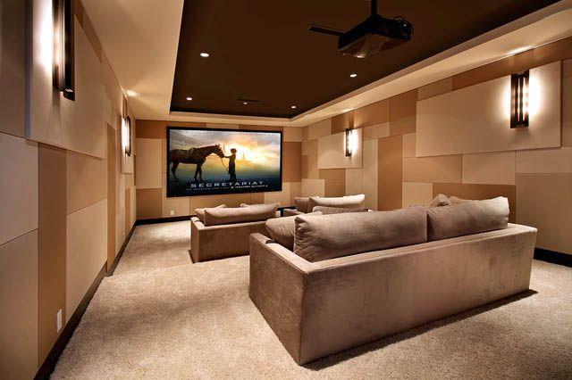 Home Cinema Solutions - by Kulib Projectors, Agra