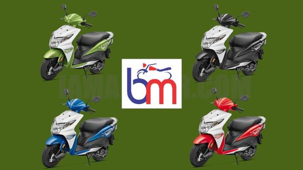 NEW HONDA DIO AVAILABLE   we deal in all kinds of New and Latest used two wheeler. All Used two wheeler in Show room condition with reasonable pricing Visit our Multi brand Two Wheeler showroom situated at 20/2, Chinna Thambi street, Ellis - by Bikes Mart, Chennai