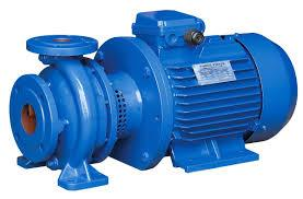 motor pumps - by JRS Corporation, Ernakulam
