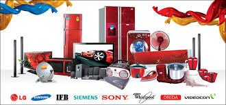Home Appliances - by JRS Corporation, Ernakulam