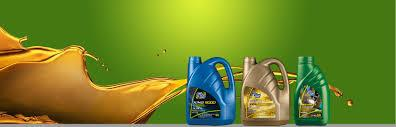 Engine Oil - by JRS Corporation, Ernakulam