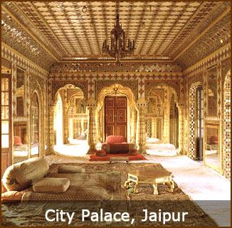 amazing royal interior in city palace jaipur. sideseeing attraction point in jaipur if u wanna seen more attraction points come jaipur and take a sideseeing for information call-9314662659 - by Ajmeri Gate Taxi Stand, jaipur