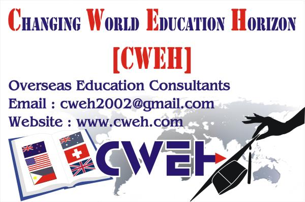 Why study in New Zealand.... Internationally recognised quality education.... Safe learning environment.... Warm and friendly.... Tourist delight....  - by Changing World Education Horizon, Chennai