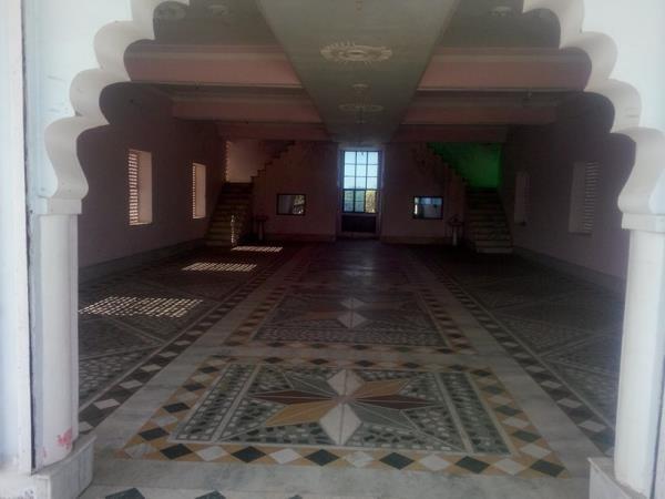 tha big Town Hall - by Amardeep Resort & Marriage Garden, Ajmer