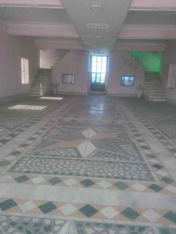 In tha hotel Hall.  - by Amardeep Resort & Marriage Garden, Ajmer