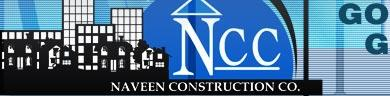 NAVEEN CONSTRUCTION COMPANY                                            GORANA ENGINEERING WORKS - by Gorana Group, Udaipur
