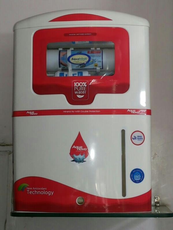 ro  system Dealer - by Drishti aqua services, New Delhi