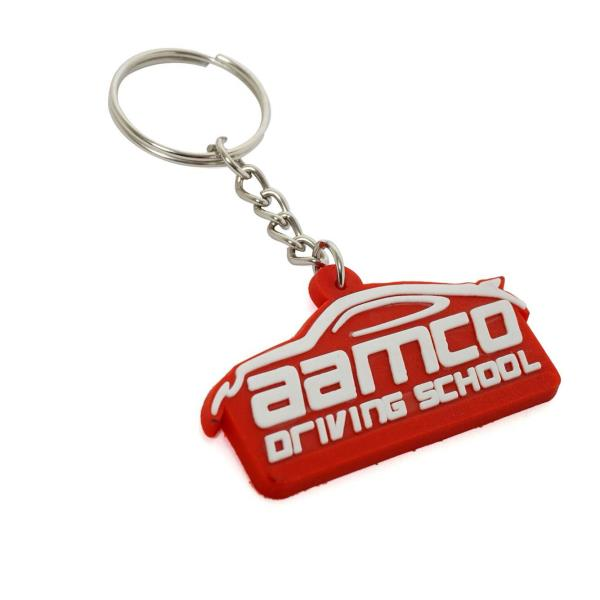Keychain manufacturers  We are leading and largest pvc keychain manufacturers. Silicone keychain in delhi.  For details www.balajeecreations.com - by Promotional keychains | Wholesale Rubber keychains | Toll Free 1800 3002 9898, Delhi