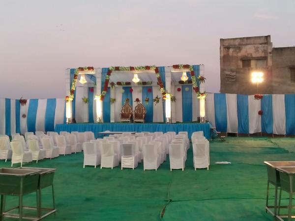 """(""""R"""" Event's & Renuka D.J.Beawar) - by R Events & Renuka D.JBeawar, Ajmer"""