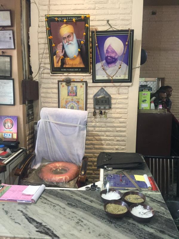 BEST RESTURANT IN UDAIPUR - by Sartaj Punjabi Restaurant, Udaipur