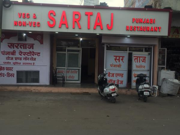 BEST NON VEG RESTURANT IN UDAIPUR - by Sartaj Punjabi Restaurant, Udaipur