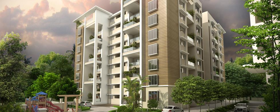 Sobha Developers Pvt Ltd has launched yet another project in Bangalore. Sobha Morzaria Grandeur is located in Dairy Circle, Bannerghatta Road.  - by Preprop properties, Bangalore