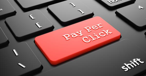 Pay Per Click - by GL Tech Marketing, Faridabad